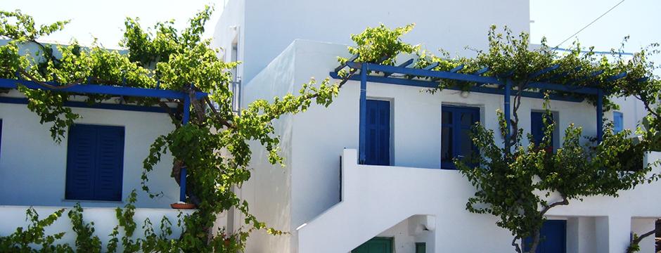 appartamenti mykonos