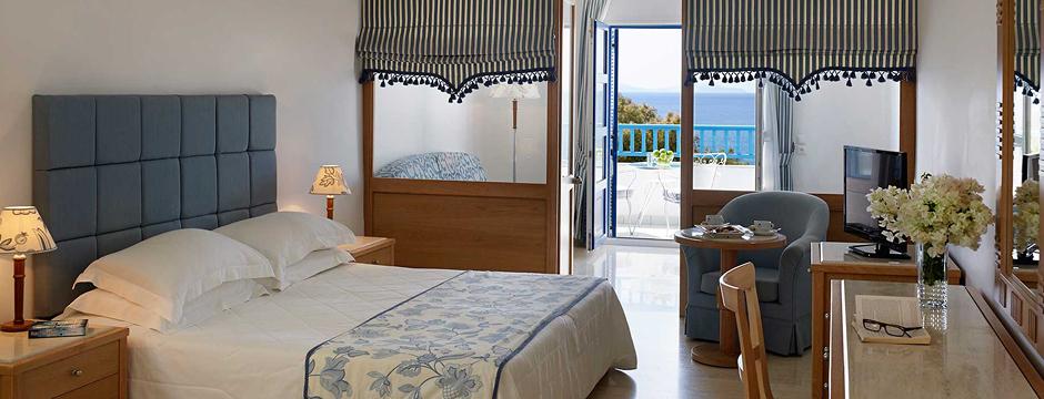 Dove dormire a mykonos