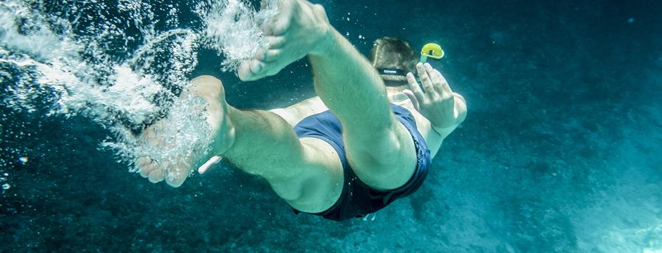 Sport acquatici mykonos