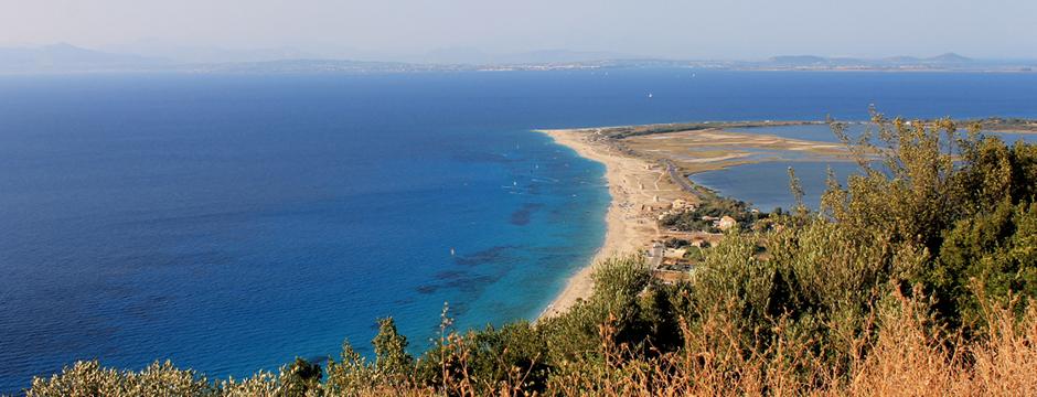 Spiaggia Agios Ioannis